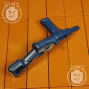 Sten Gun Midnight Blue