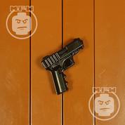 SG21 Handgun
