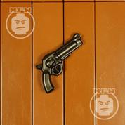 SAA Peacemaker M1873