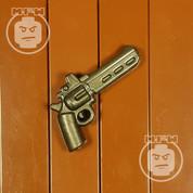 Raging Bull .44 Magnum Revolver