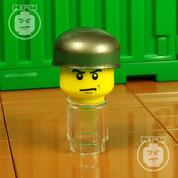 Fallschirmhelm (Paratrooper Helmet)