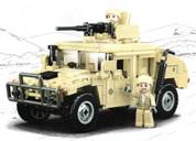 Humvee H2