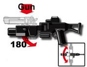 VB10 Corner shot Assault Rifle