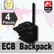 ECB Backpack