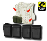 Pouch BK31 for Tactical Vests