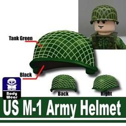 Green Webbing