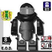 EOD suit  TS70