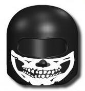 SKI Mask COD Ghost