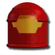 GSU09 Fire Fighters Helmet