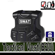 B20 SWAT Tactical Vest