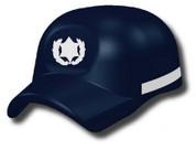 Marine Cap with Insignia