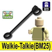 Walkie-Talkie BM25