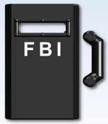 N4 Riot Shield FBI