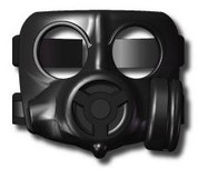 S10FH Gas Mask