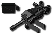 MK19 Grenade Launcher Kit