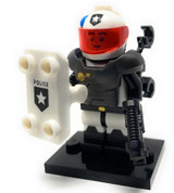 LEGO Minifig Series 21  Space Police
