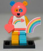 LEGO Minifig Series 19 Bear Costume Guy