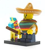 LEGO Minifig Series 20 Pinata Boy