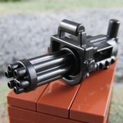 Gatling Minigun L0503