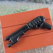 M870s Shotgun