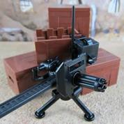 Gatling Minigun System