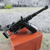 M2 Heavy Machine Gun