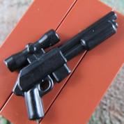 M47 Tactical Shotgun