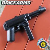 MP40 German SMG