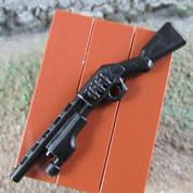 M500t Shotgun