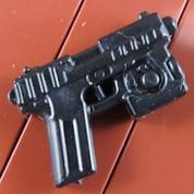 MK23 Pistol