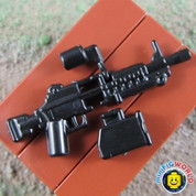 MK46 Machine Gun