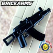 AKS74u SMG
