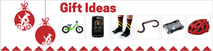Cycling Gift Ideas