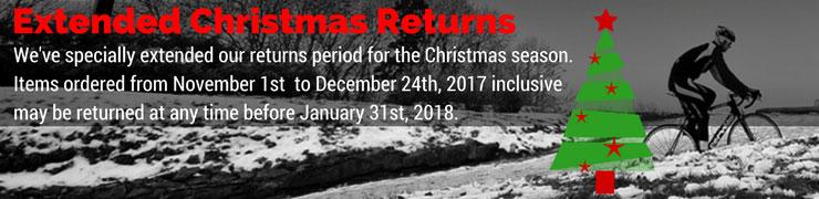 christmas extended returns