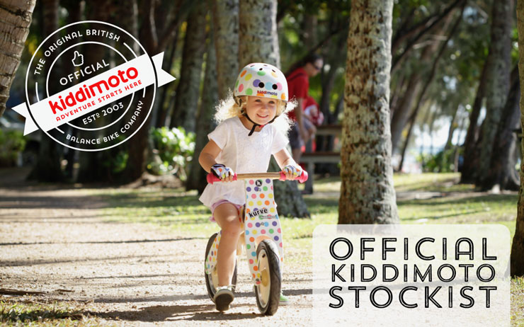 kiddimoto official stockist