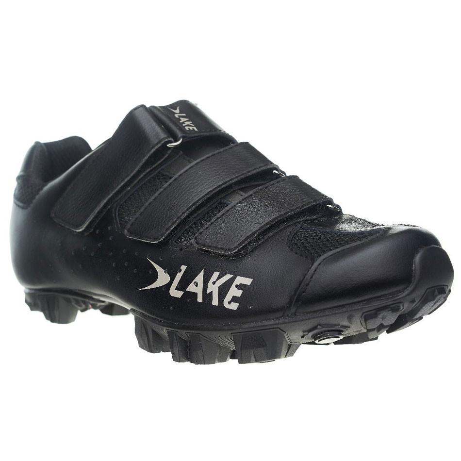 a1116fe562a Lake MX161 Wide Fit Mountain Bike Shoes | EU42 to EU50