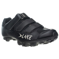 Lake MX161 Wide Fit Mountain Bike Shoes