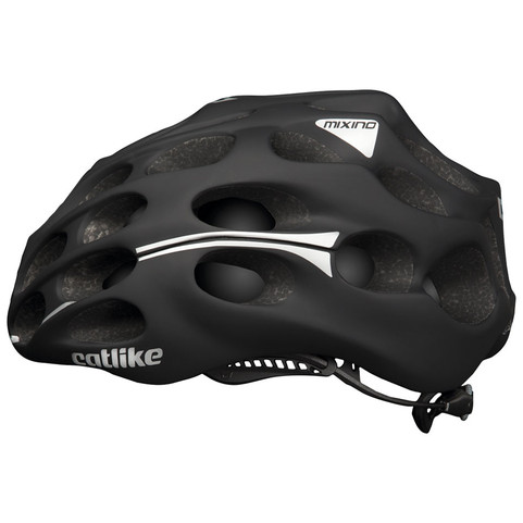 Catlike Mixino Road Helmet Black Matt