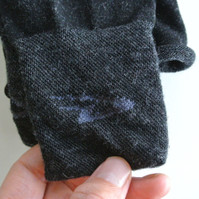 DeFeet Merino Wool ArmSkin
