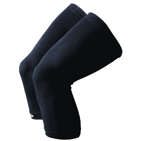 DeFeet Kneekers Merino Wool Knee Warmers