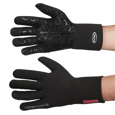 Northwave Neoprene Gloves