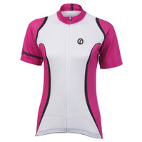 Ride Ladies Jersey Pink
