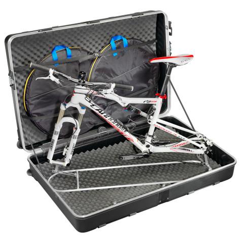 B&W International bike case BIKE SAFE