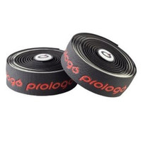 Prologo Onetouch Handlebar Tape Black and Red