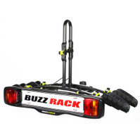 Buzz Rack Buzzy Bee 2 Bike Carrier