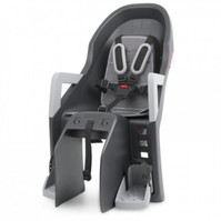 Polisport Guppy Maxi Rack Mounted Childseat
