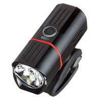 Guee Sol 300 Plus Front Bike Light USB Rechargeable