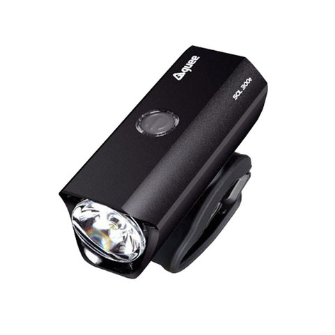 Guee Sol 300e Front Bike Light