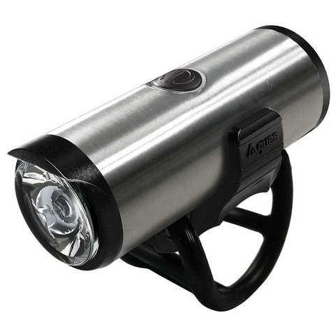 Guee Inox Mini 300 Front Bike Light - USB Rechargable