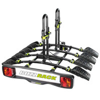 Buzz Rack Buzzy Bee 4 Bike Carrier